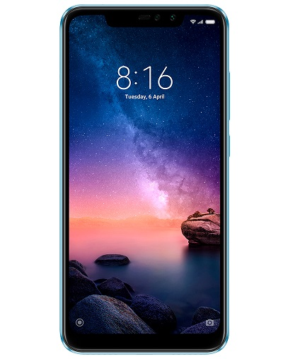 Замена тачскрина Xiaomi Redmi Note 6